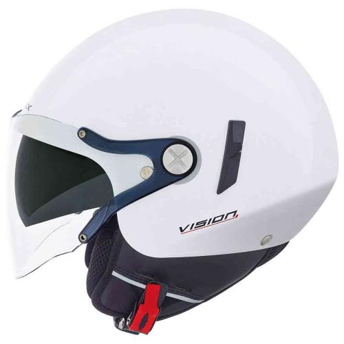 Nexx SX.60 Vision Flex 2 White Helmet