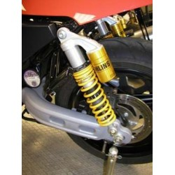 Suspension Shock Fork & Dampers