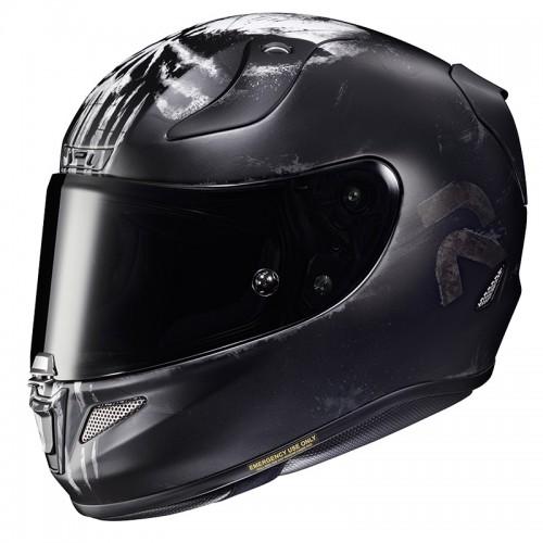 HJC Rpha 11 Punisher Marvel Helmet