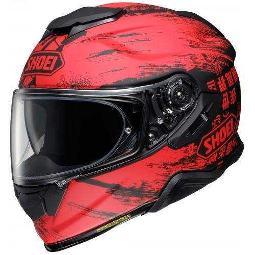Shoei GT-Air II Ogre TC-1 Helmet