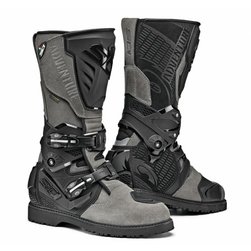 SIDI Adventure 2 Gore Grey Boots
