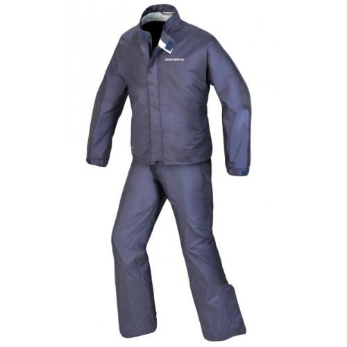 Spidi Compatto 2 H2Out Night Rainwear Suit